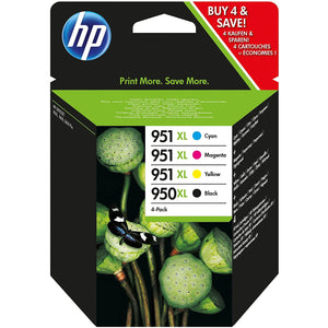 HP 951XL / 950XL multipack ink