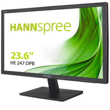 "Load image into Gallery viewer, Hannspree 24"" HE247 monitor"