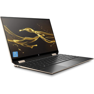 "HP Spectre, Intel i7-8750H, 8GB RAM, Nvidia GTX 1050Ti GPU, 512GB SSD,15.6"" Display, 360 Touchscreen, Fingerprint scanner, Windows 10, 1 Year Warranty"