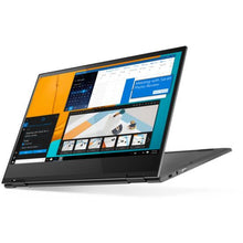 Load image into Gallery viewer, Lenovo Yoga C630, Qualcomm 850 Snapdragon processor, 128GB UFS 2.1 Storage, 8GB RAM, Adreno 630 Graphics, LTE Advanced Pro 4.5G, Windows 10 S mode, 1 Year Warranty