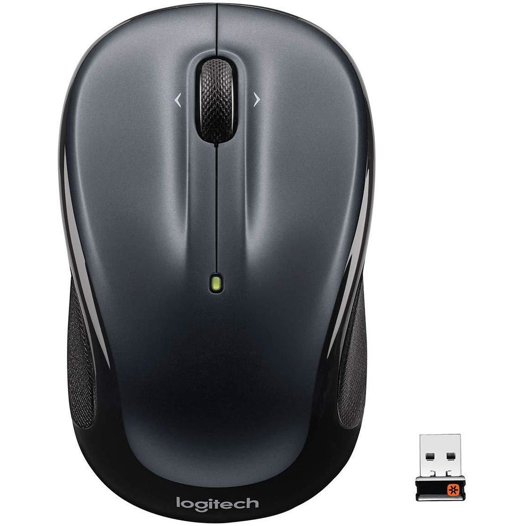 Logitech M325 Precision wireless mouse