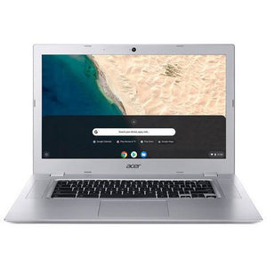 "Acer Chromebook 315, AMD A4-9120C Processor, 4GB RAM, 64GB eMMC, 15.6"" FHD Display, Chrome OS, 1 Year Warranty."