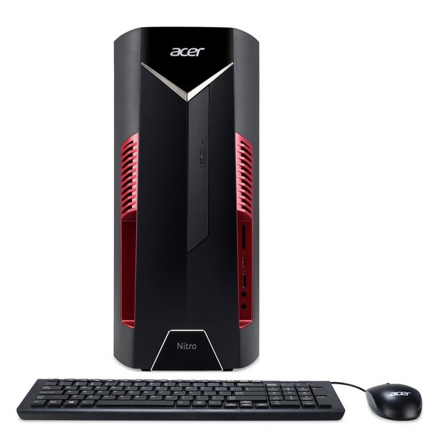 Acer Gaming PC