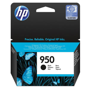 HP 950 black cartridge