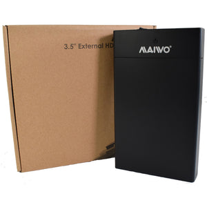 "AVIO 3.5"" HDD enclosure"