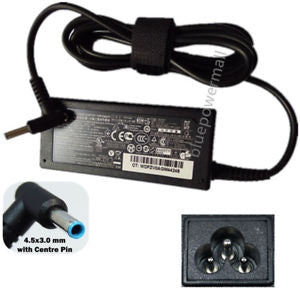 HP blue tip original Adaptor