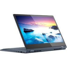 "Load image into Gallery viewer, Lenovo IdeaPad C340, 14"" FHD Touchscreen Display, Intel Pentium Gold 5405U Processor, 4GB RAM, 128GB SSD, Windows 10 S Mode, 1 Year Warranty, Abyss Blue. Grade B"