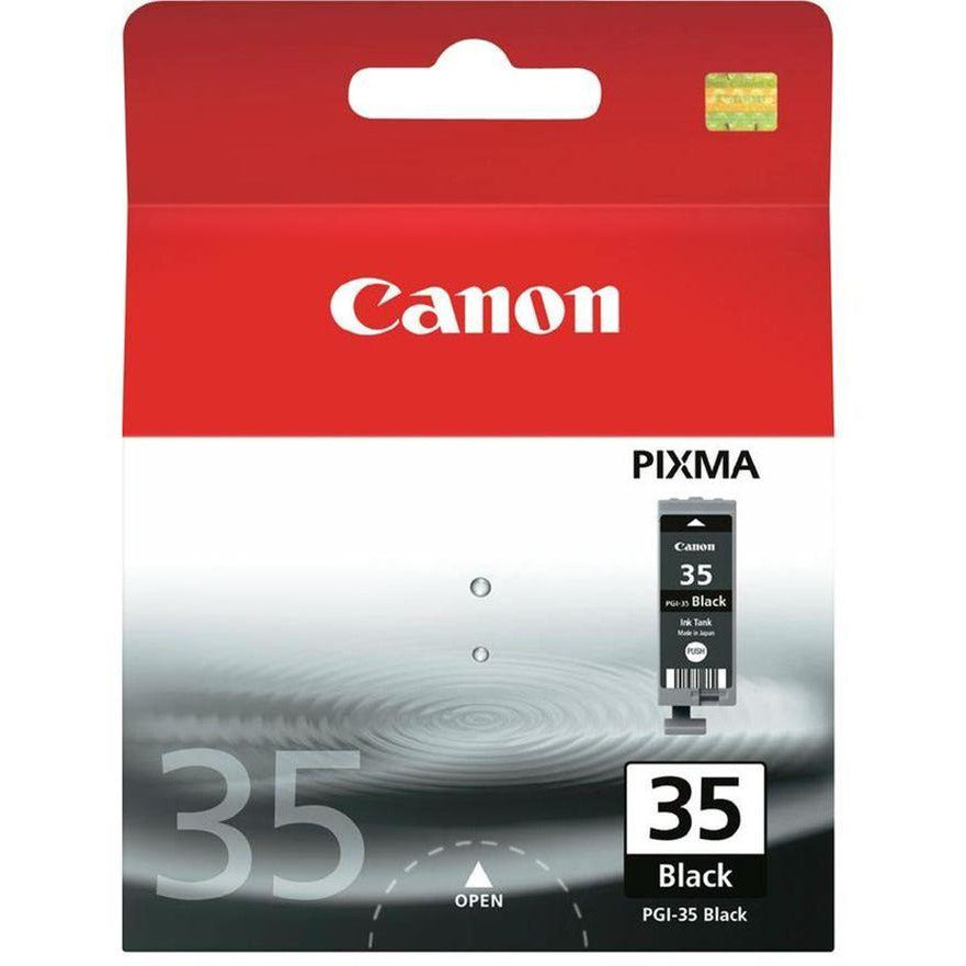 Canon 35 black ink cartridge