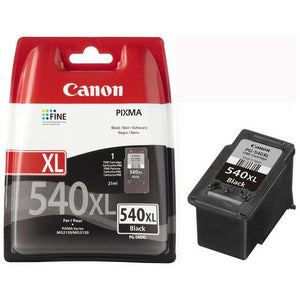 Canon 540xl Black ink