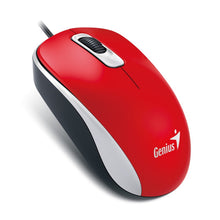 Load image into Gallery viewer, Genius DX-110 USB Corded mouse - various colours