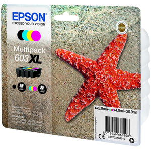 Epson 603XL ink cartridge