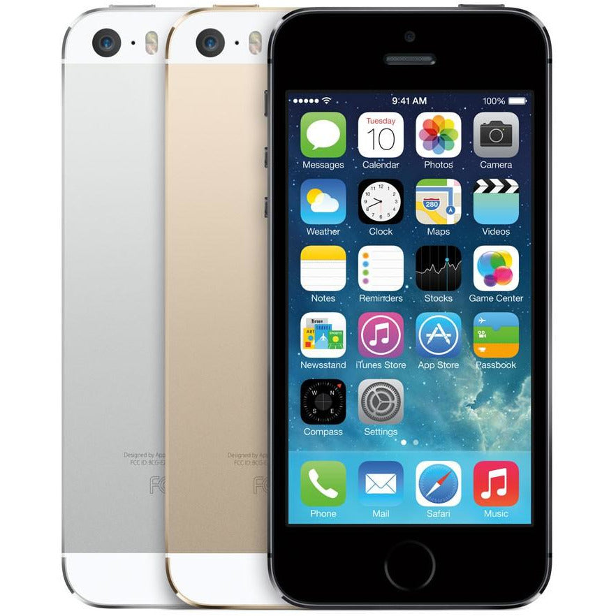 iPhone 5s 16GB Refurbished Grade B