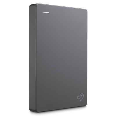 Seagate basic 1TB external hard drive