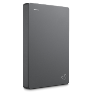 Seagate basic  external hard drive