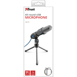 Trust All-round USB Microphone