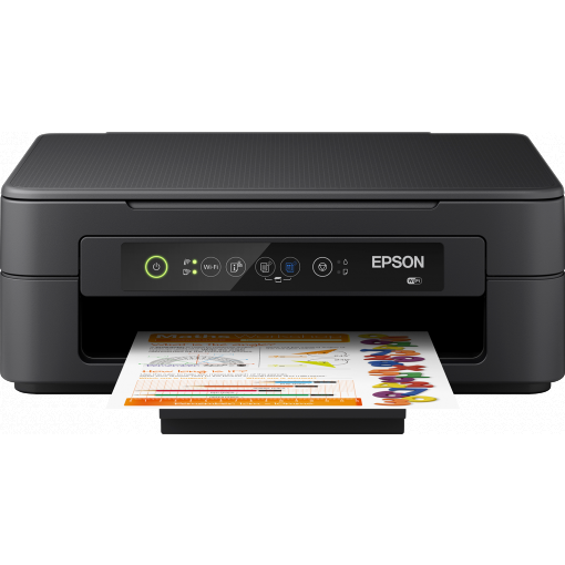 Epson XP-2100 All-in-one printer scanner copier