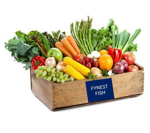 Fruit & Veg box