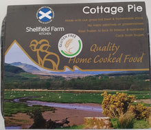 Load image into Gallery viewer, Shellfield Farm Cottage Pie