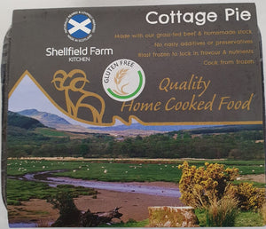 Shellfield Farm Cottage Pie