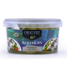 Load image into Gallery viewer, Orkney Herring tub