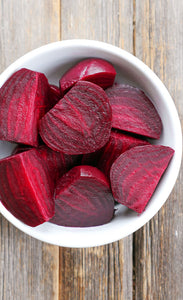 Pre-packed Cooked Beetroot