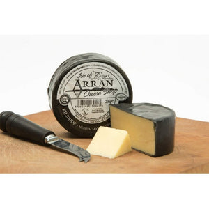 Isle of Arran Kilbride (plain) Cheese