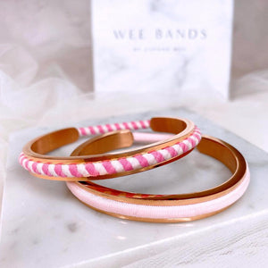 Exclusive Candy Cane Pink