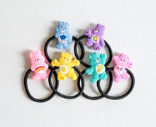 Load image into Gallery viewer, Care Bears Hair Tie