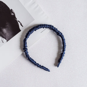 100% Pure Mulberry Silk Hairbands