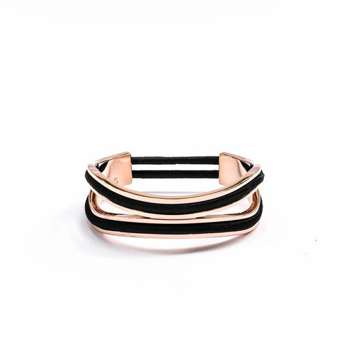 Wee Bands - Angels 18k Rose Gold