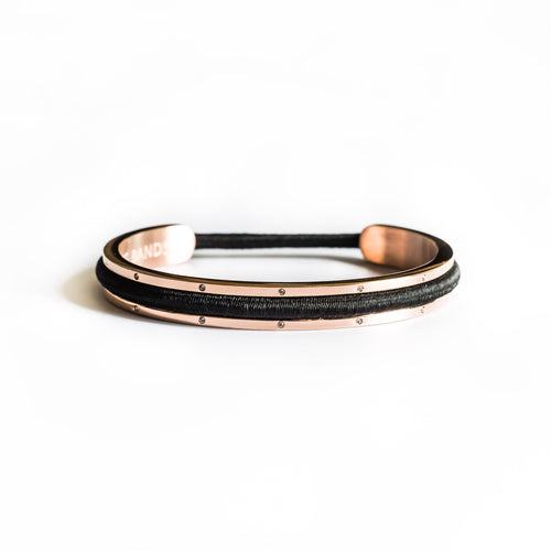Wee Bands - Dashing Rose Gold