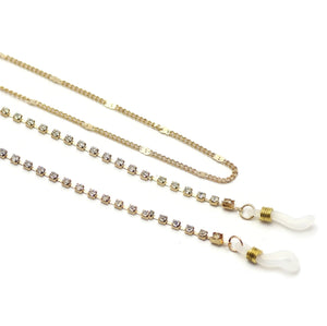 Mask Chains - Dainty Pieces