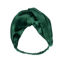 Load image into Gallery viewer, 100% Pure Mulberry Silk Headband