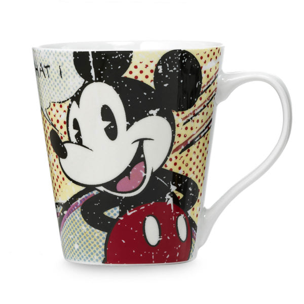 Mug Mickey Mouse fumetto