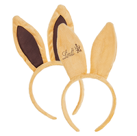 Cerchietto con Gold Bunny Lindt