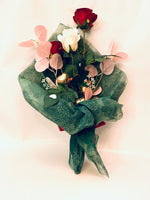 Bouquet Rose e Cioccolatini