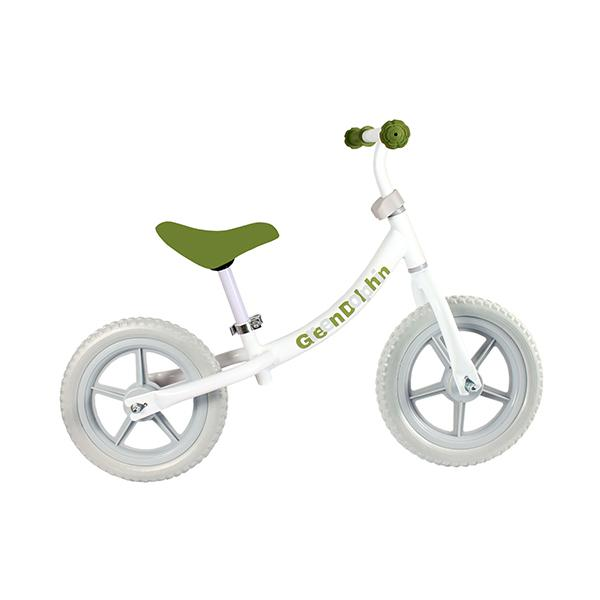 Bicicleta Green Bike Verde