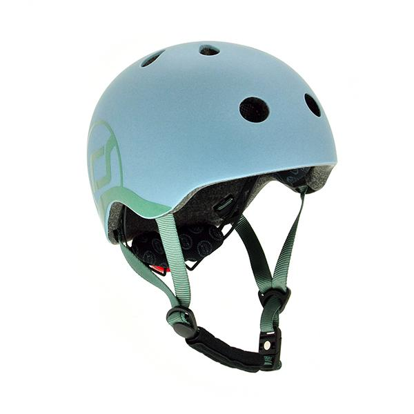 Casco Ajustable XXS-S Acero