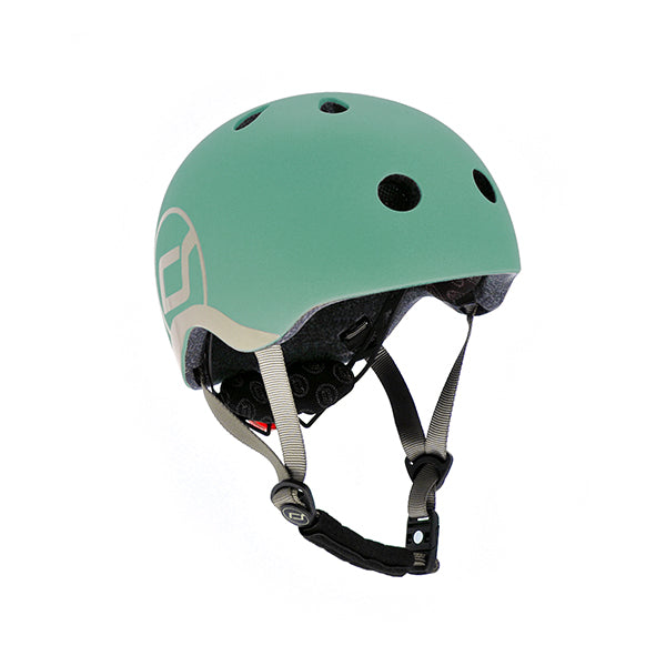 Casco Ajustable XXS-S Forest