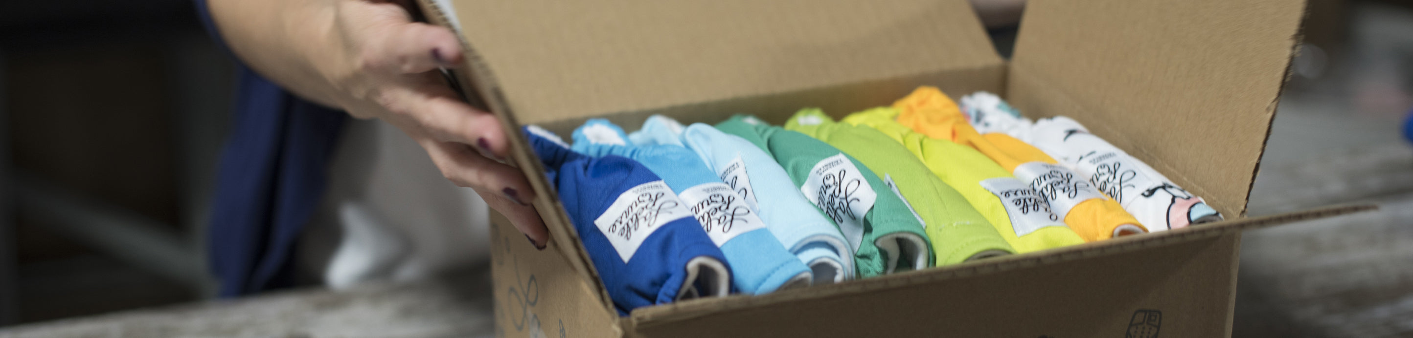 la petite ourse baby cloth diapers