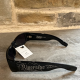 Riverside Custom City Locs Shades