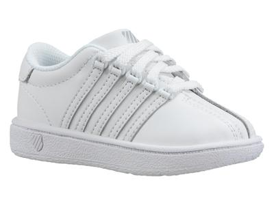 CLASSIC VN KSWISS CHILDREN'S WIDE E