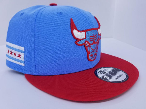 Chicago BULLS CITY STAR