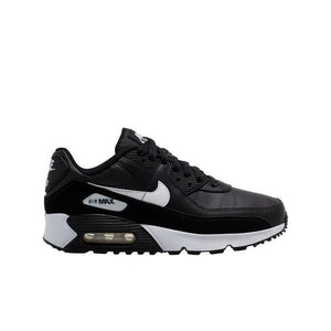 CLASSIC AIR, ELEVATED. The Nike Air Max 90 LTR takes the original look to a new level with more comfort and flexibility. It keeps the classic Max Air cushioning you know and love.  Benefits