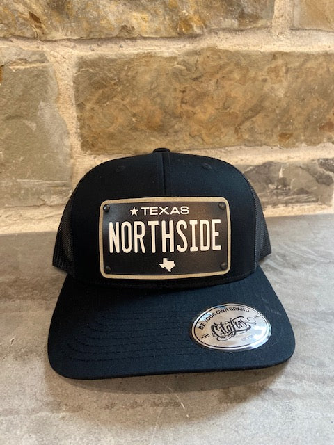 Northside Custom Trucker caps