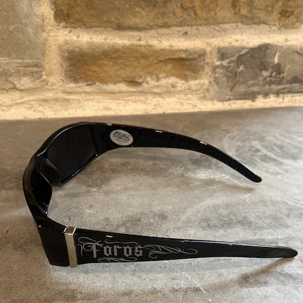 Foros  Custom City Locs Shades