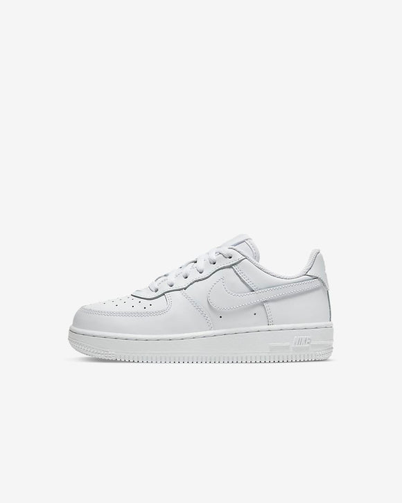AIR FORCE 1 WHITE/WHITE (PS)