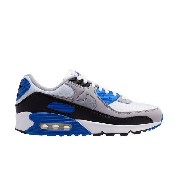 Air Max 90 White/Royal