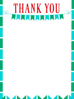 Birthday Party Planner Set