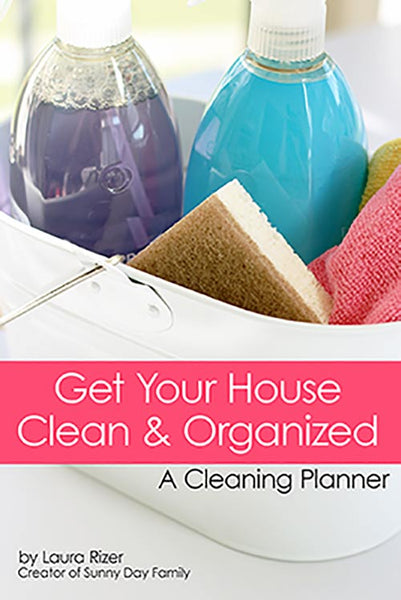 Cleaning Planner